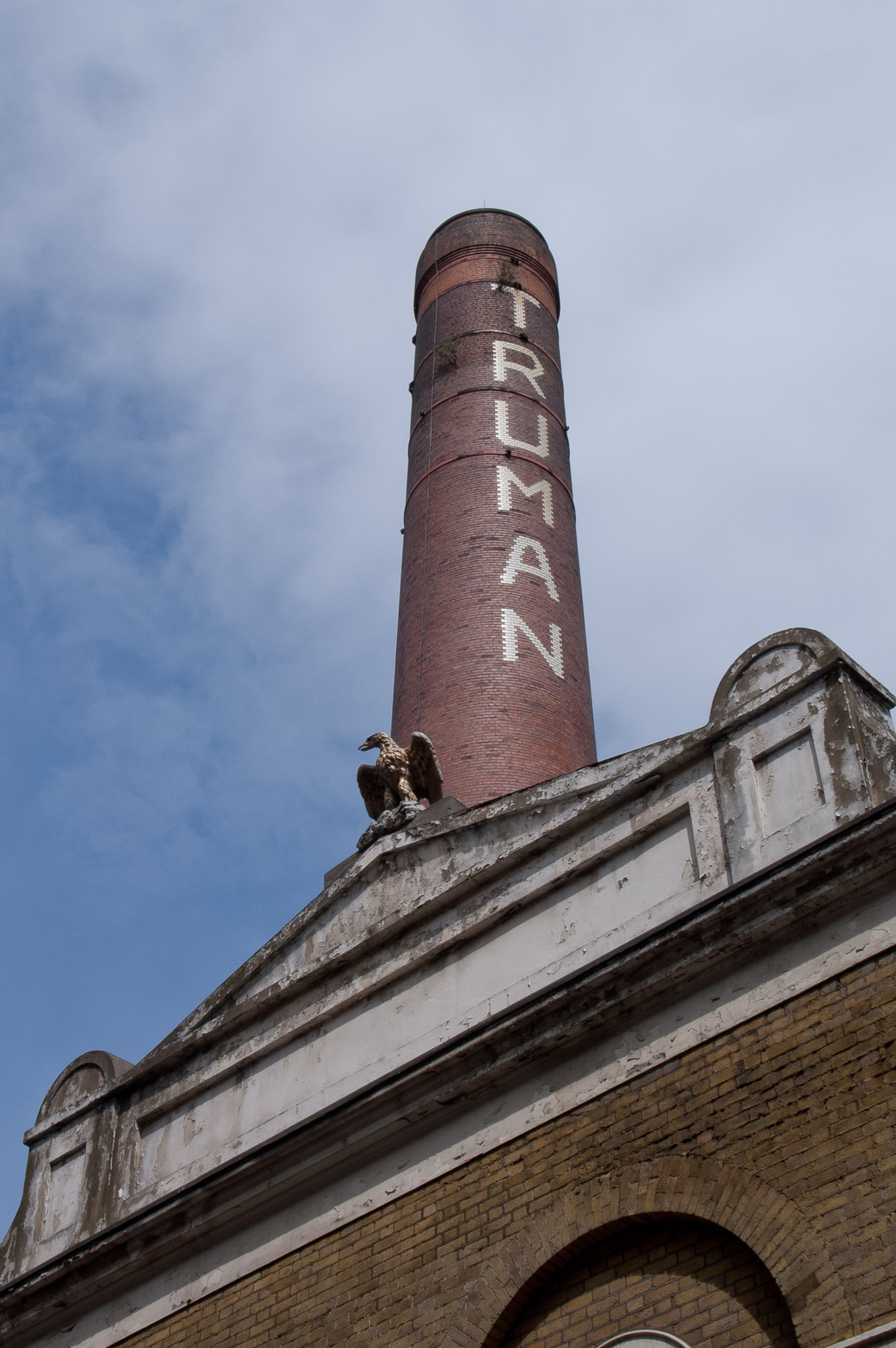 Brick Lane - Truman