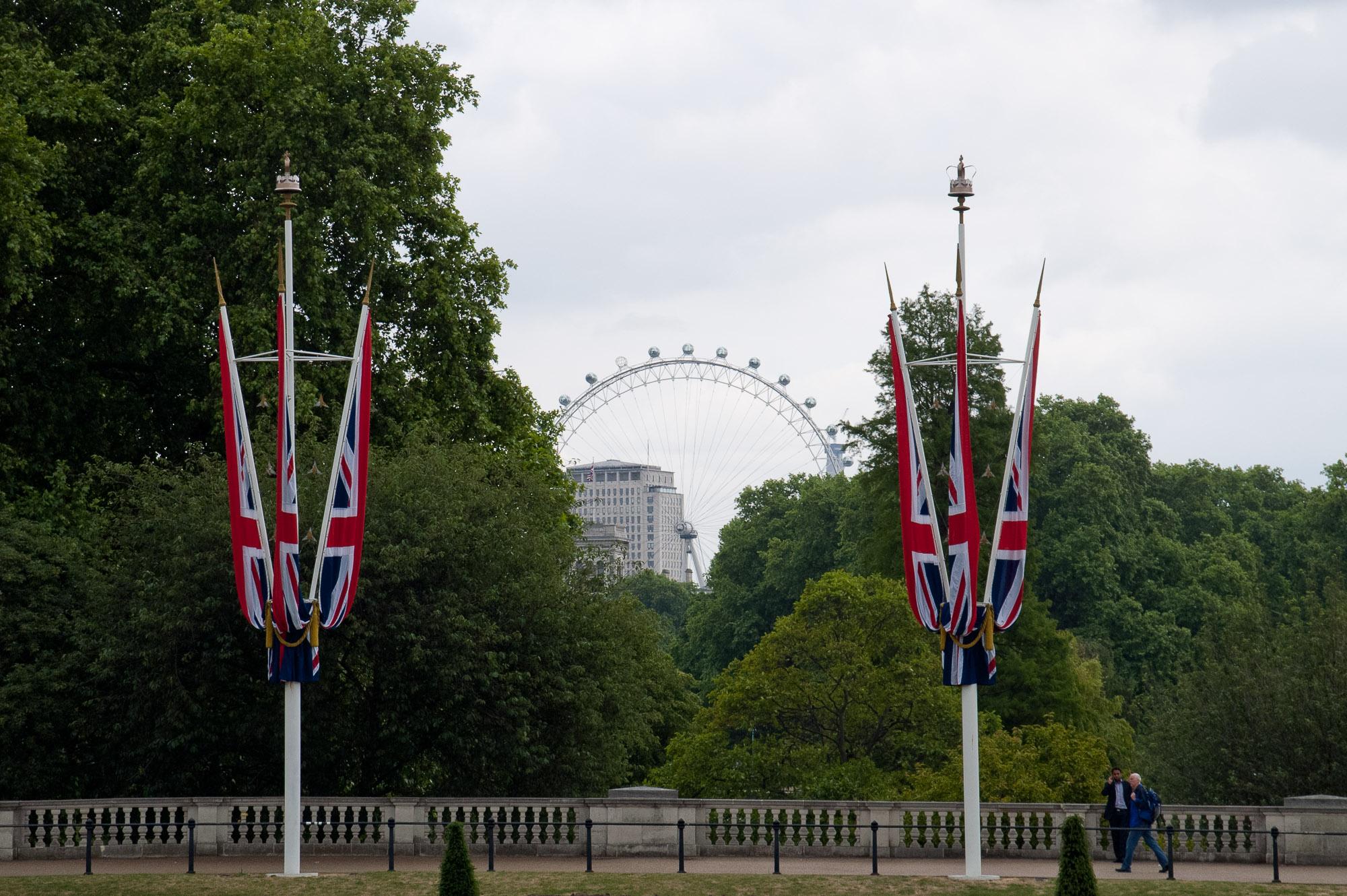 Union Jack III