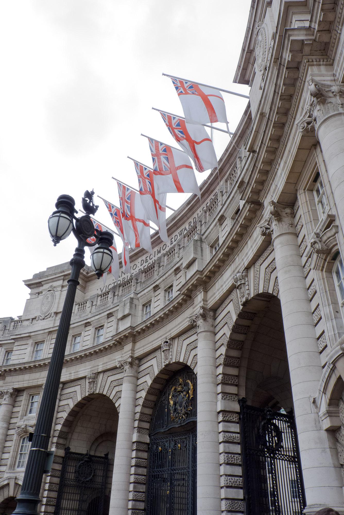 Union Jack VII