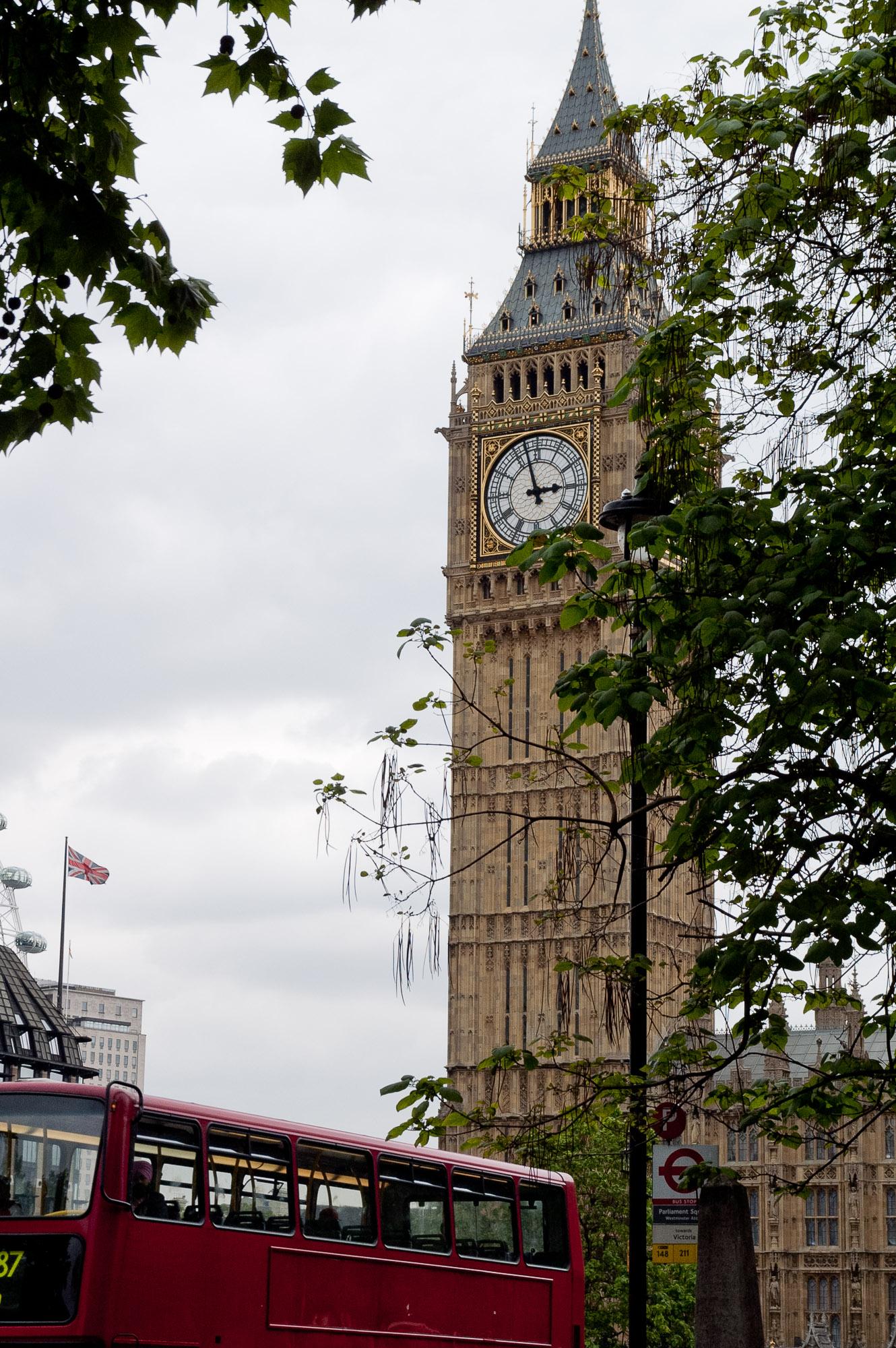 Big Ben II