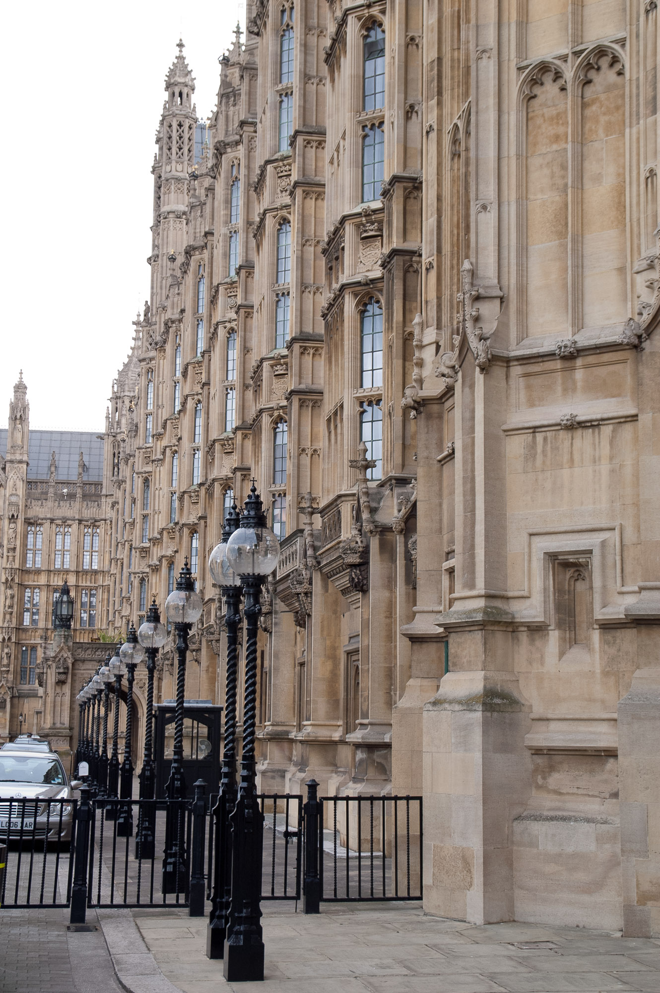 Houses of Parliament I