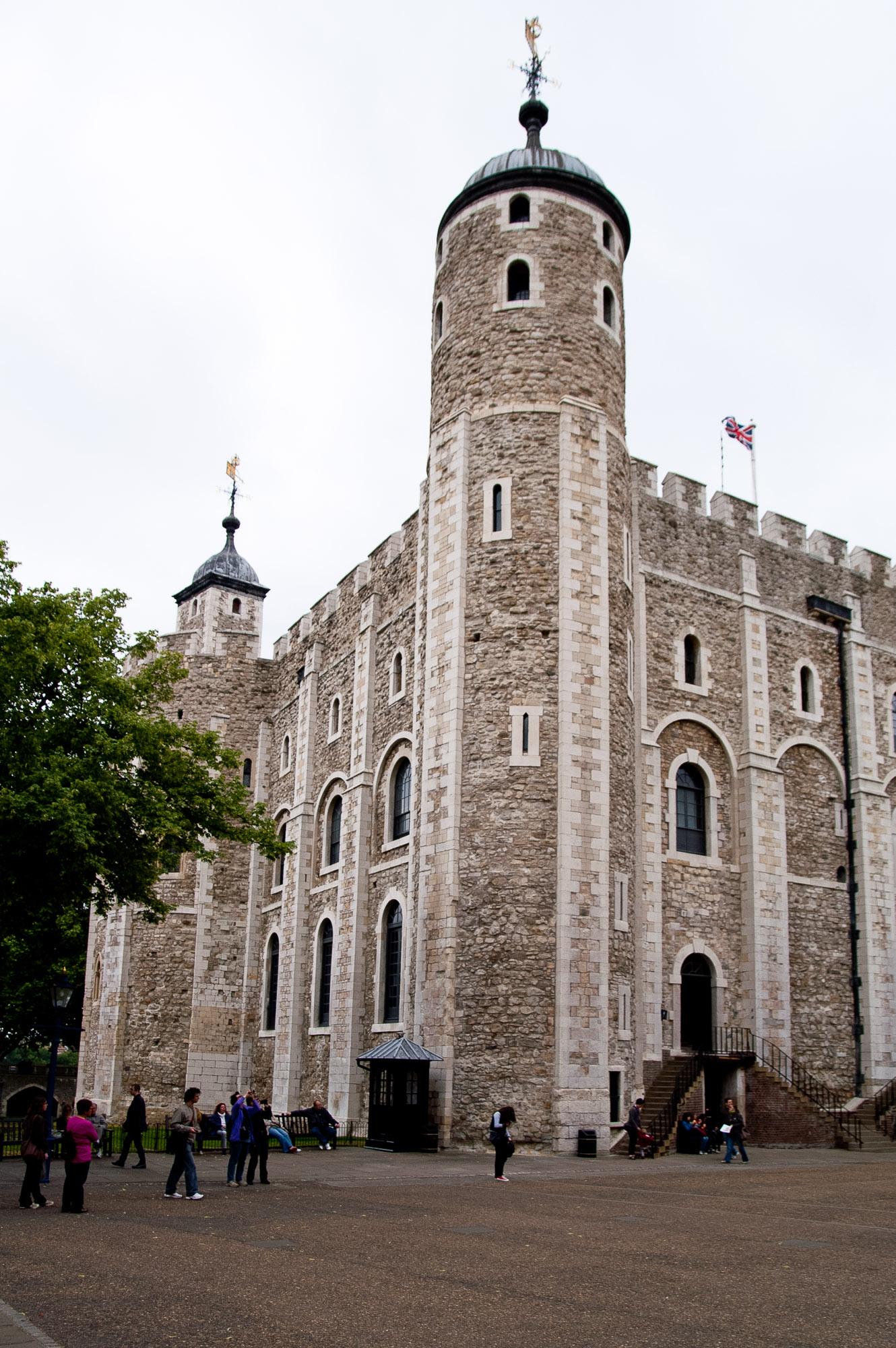 Tower III