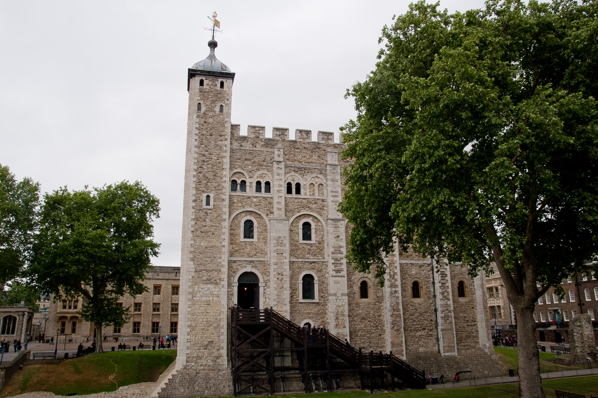 Tower V