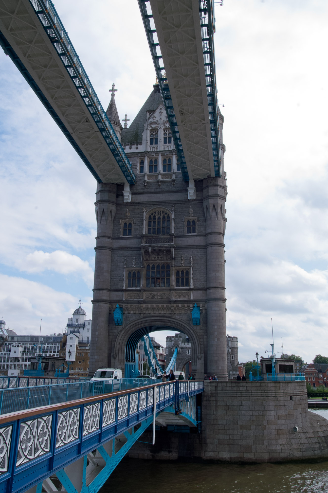 Tower Bridge X
