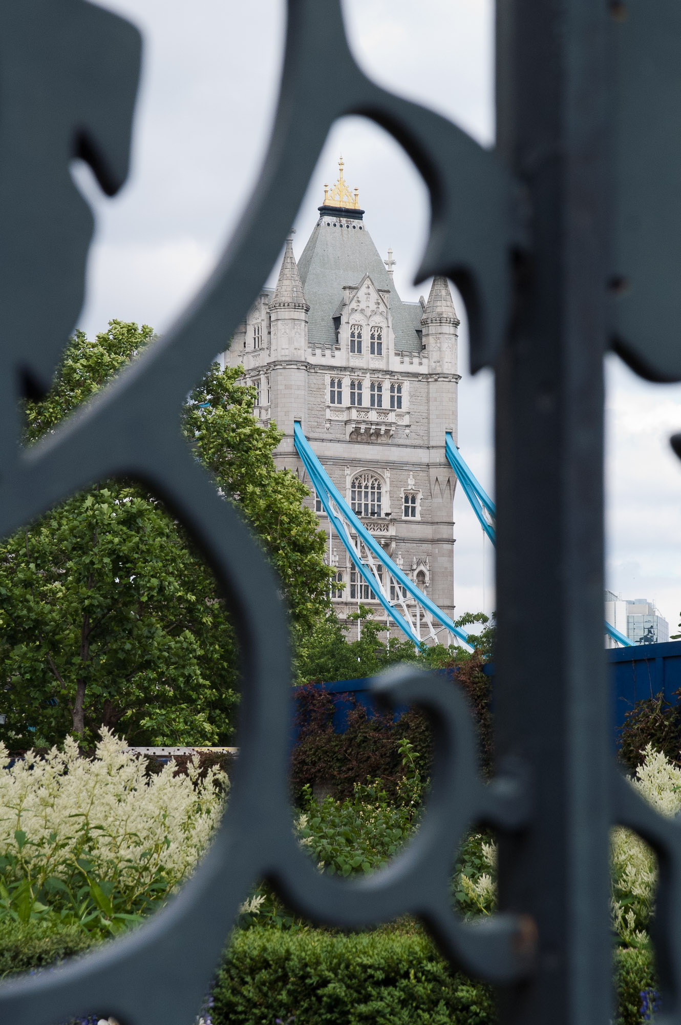 Tower Bridge XI