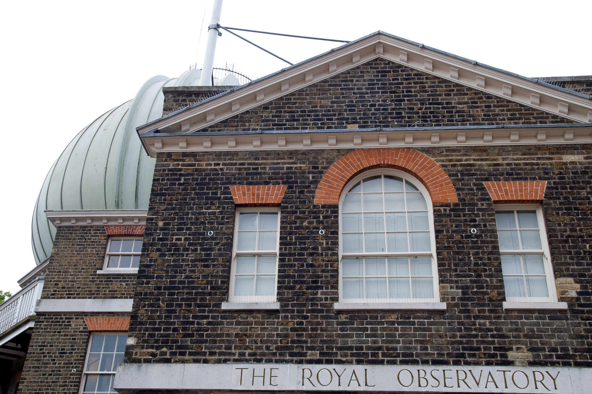 Royal Observatory II
