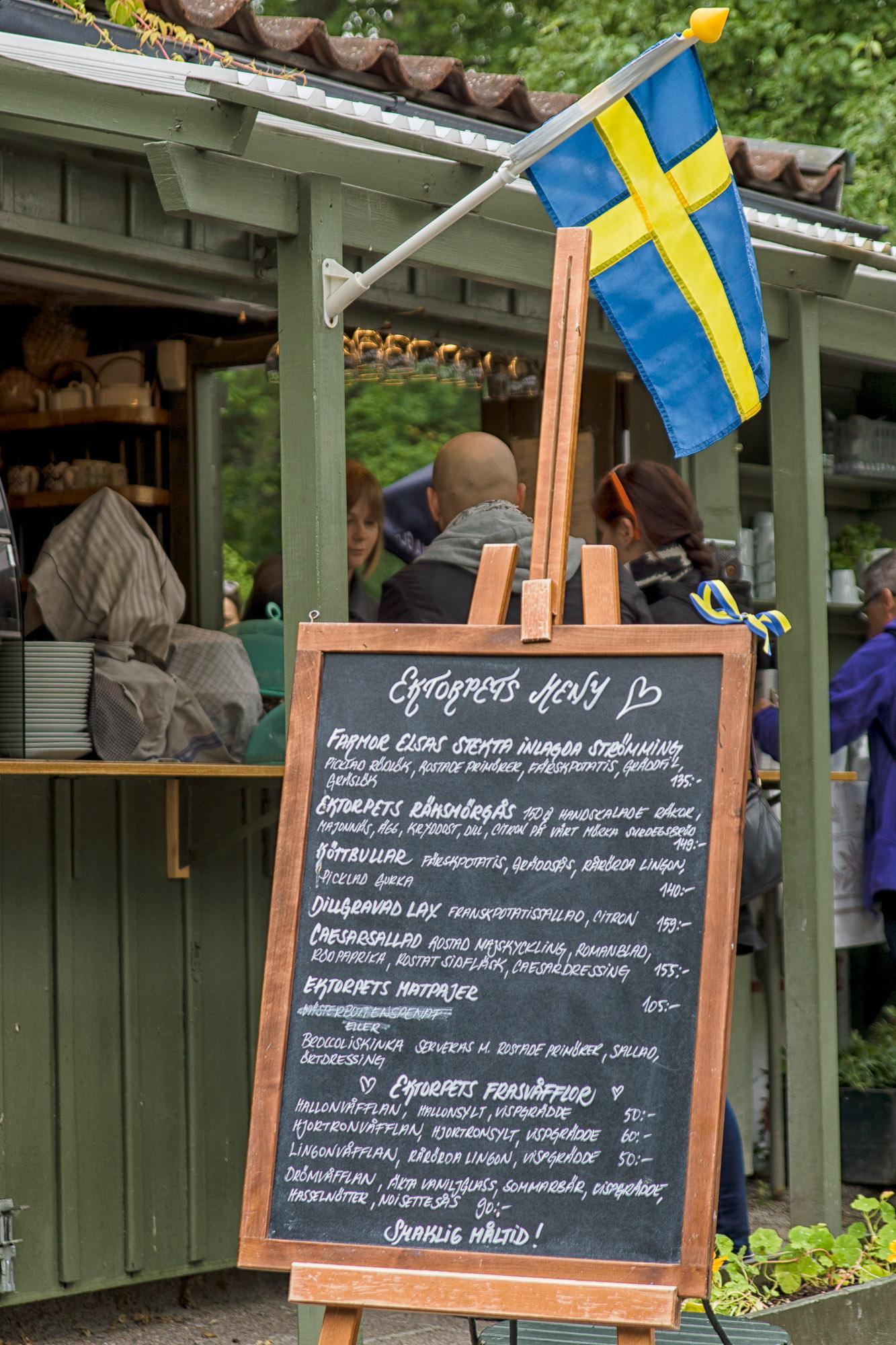 Café Ektorpet II