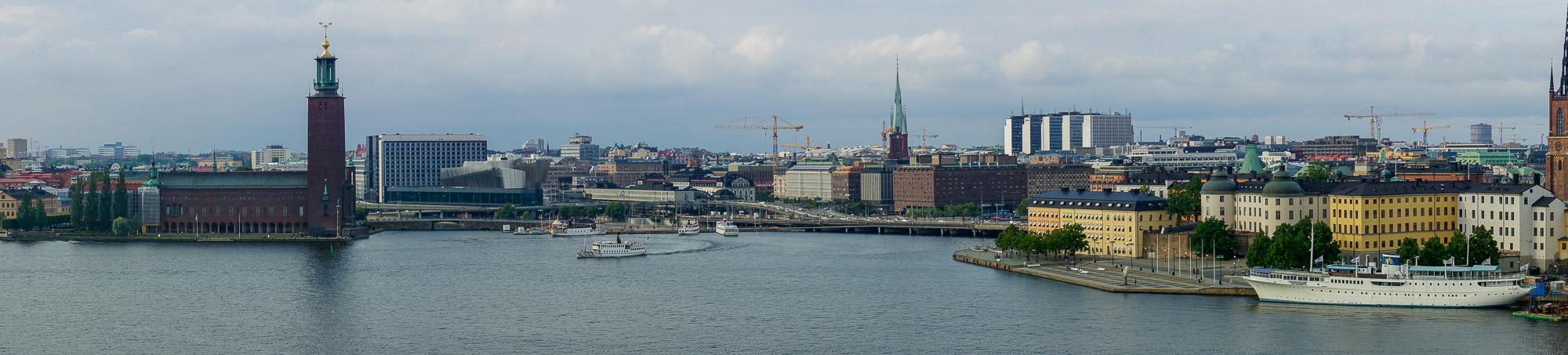 Monteliusvägen-Panorama II